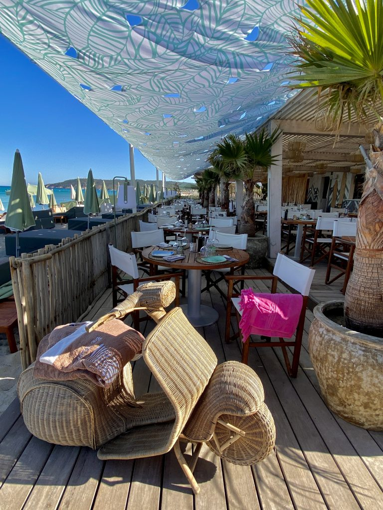Robrecht - Tiki Club - Restaurants