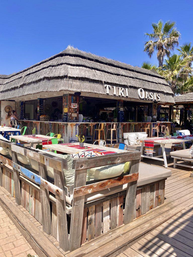 Robrecht - Tiki Oasis - Restaurants